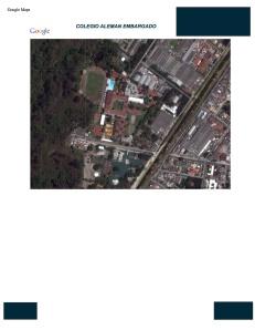 COLEGIO ALEMAN MAP